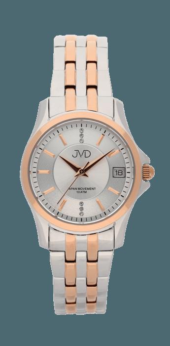 Náramkové hodinky JVD J4142.3 167218 Hodiny