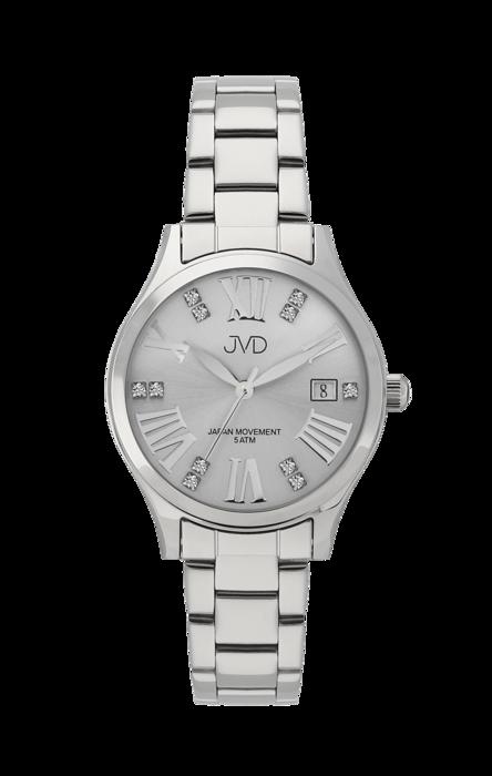 Náramkové hodinky JVD J4158.4 167186 Hodiny