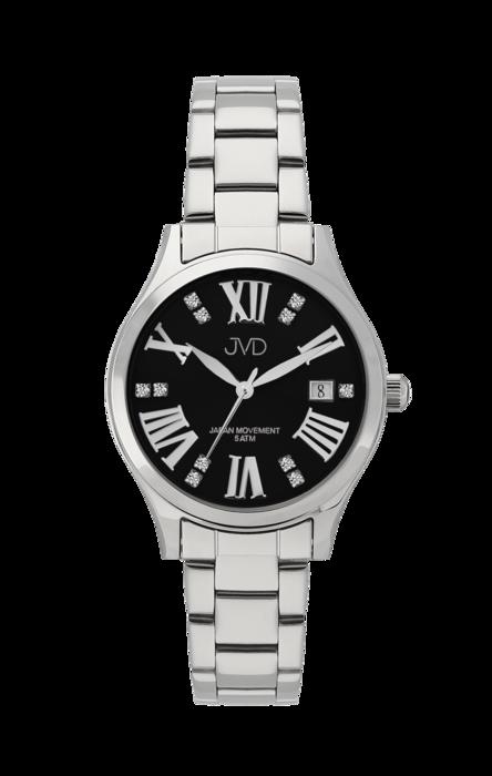 Náramkové hodinky JVD J4158.6 167187 Hodiny
