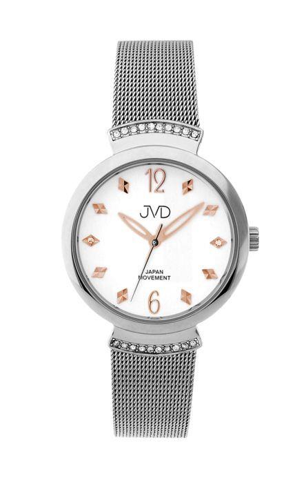 Náramkové hodinky JVD JC096.4 167052 Hodiny