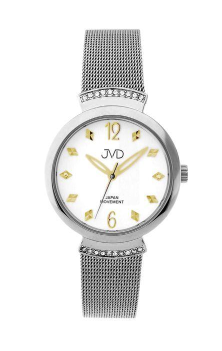 Náramkové hodinky JVD JC096.5 167053 Hodiny