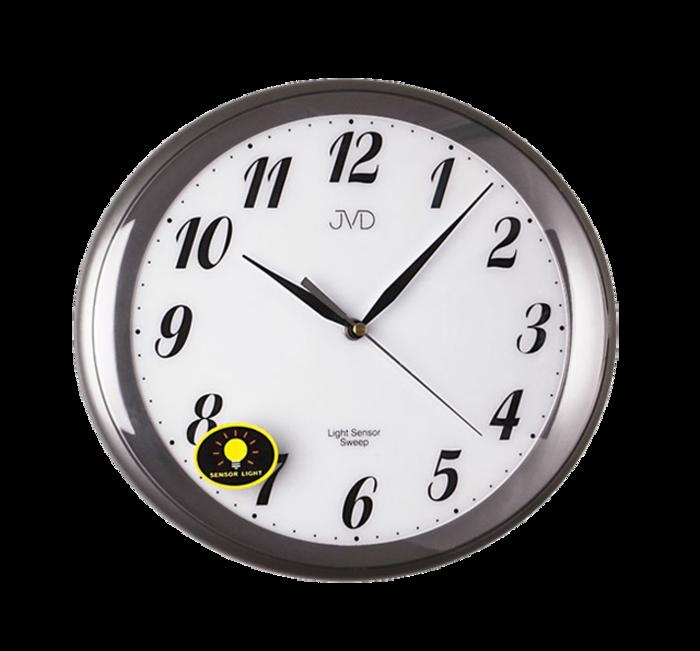 Nástěnné hodiny JVD basic HP663.8 167032 Hodinářství