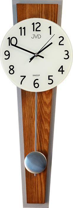 Nástěnné hodiny JVD NS17020/11 166863