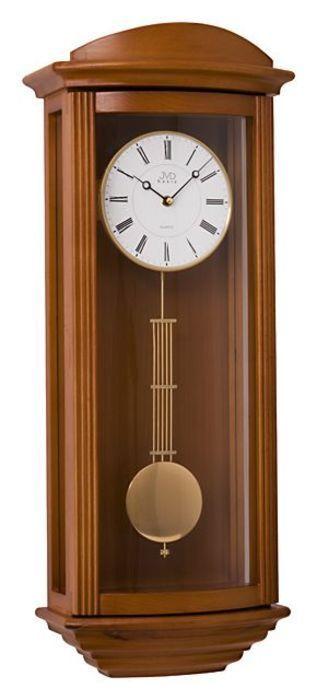 Nástěnné kyvadlové hodiny JVD N2220/41 166935 Hodiny