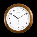 Rádiem řížené nástěnné hodiny JVD system RH2341/11 166929