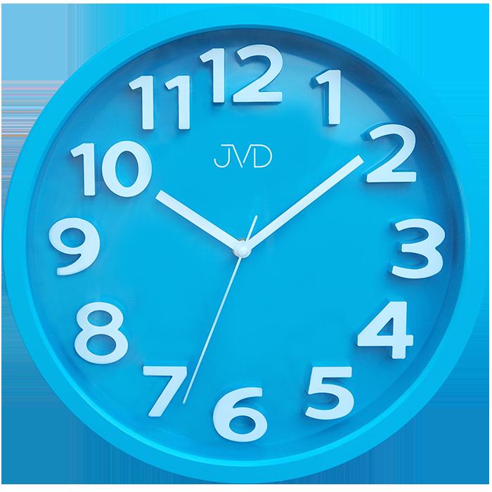 Hodiny JVD HA48.4 167274 Hodiny