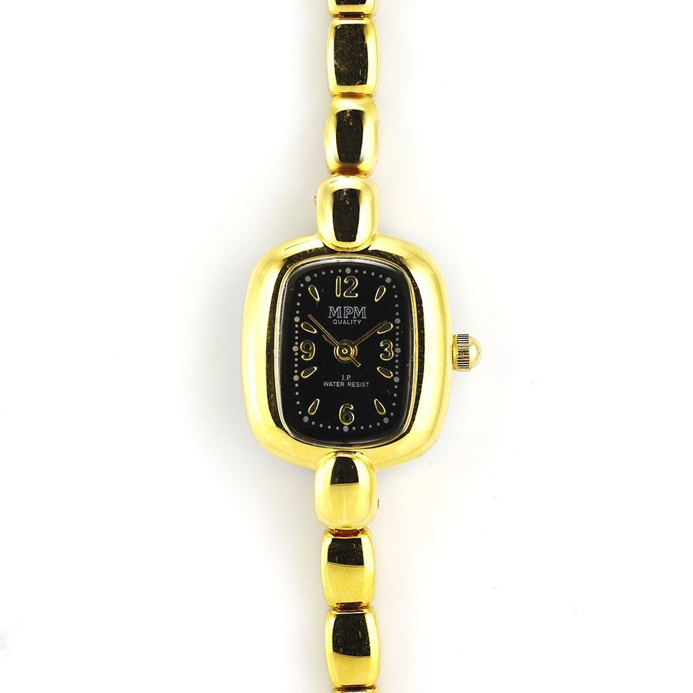 e3b906b449c Jemné dámské hodinky zlaté barvy..0189 167510 A.Q00J9080A80