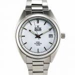 Pánské hodinky s datem a reliéfním ciferníkem..0290 167621