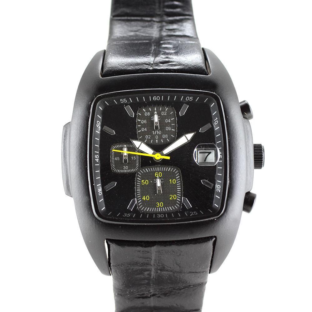 Pánské sportovní hodinky s datumovkou a reliéfním ciferníkem..0305 167638 a03e5e9d39