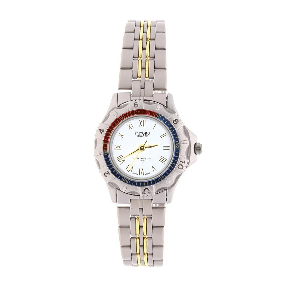 1c6d48bddf7 Dámské sportovní hodinky s kovovým řemínkem..0431 167768