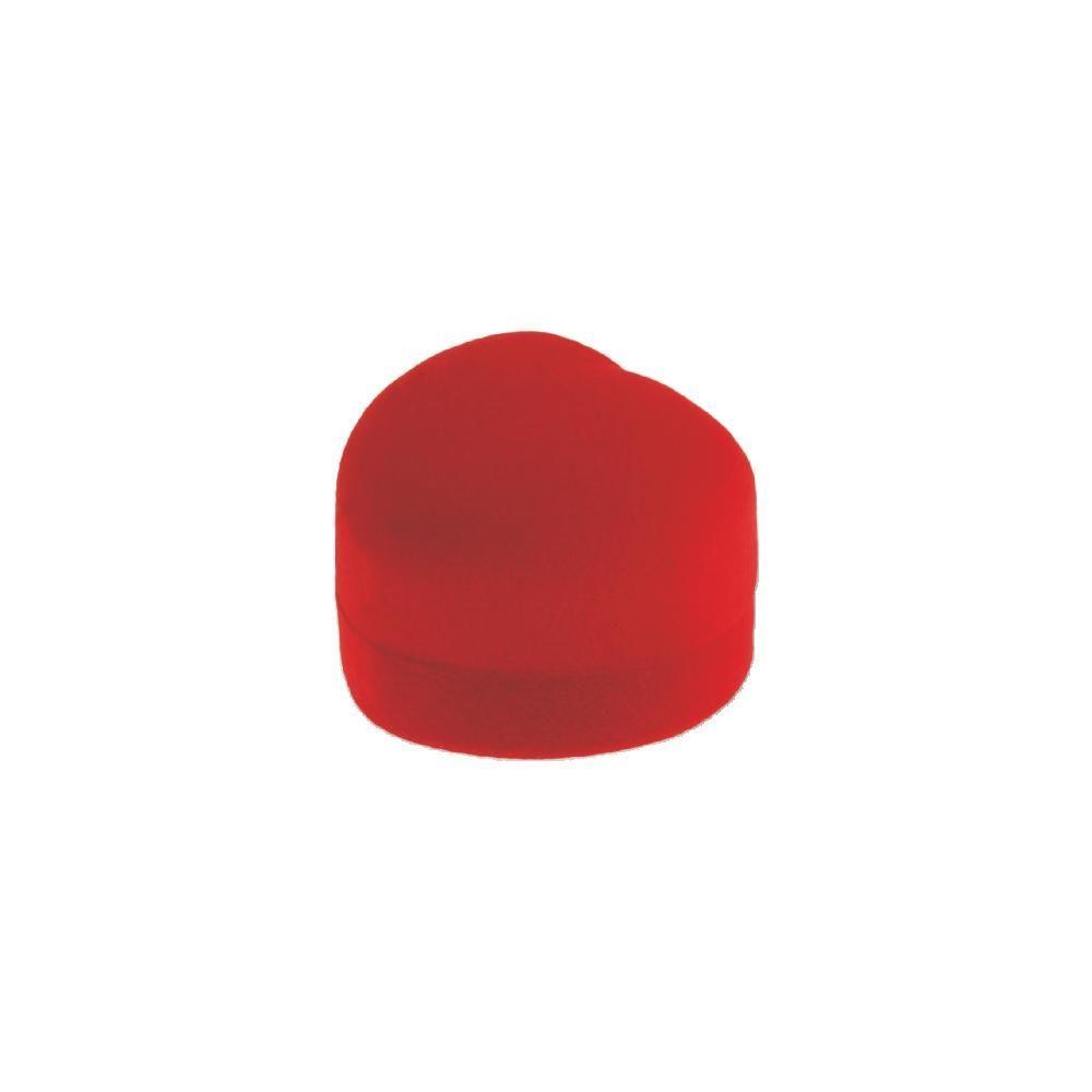 Dárková krabička na prstýnek ve tvaru srdce..0453 167792 Hodiny