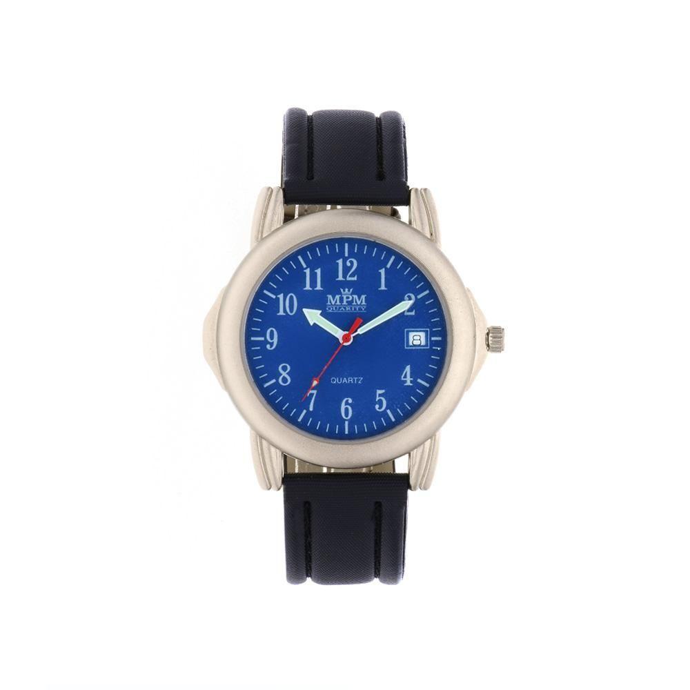 Unisex hodinky s quartz strojkem a ukazatelem data..0969 168348 A.Q01I3092C9090.1818