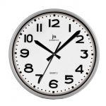 Designové nástěnné hodiny Lowell 00940-6CFB Clocks 26cm 168850