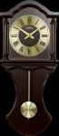 Dřevěné nástěnné hodiny PRIM s historickým nádechem..01359 168855