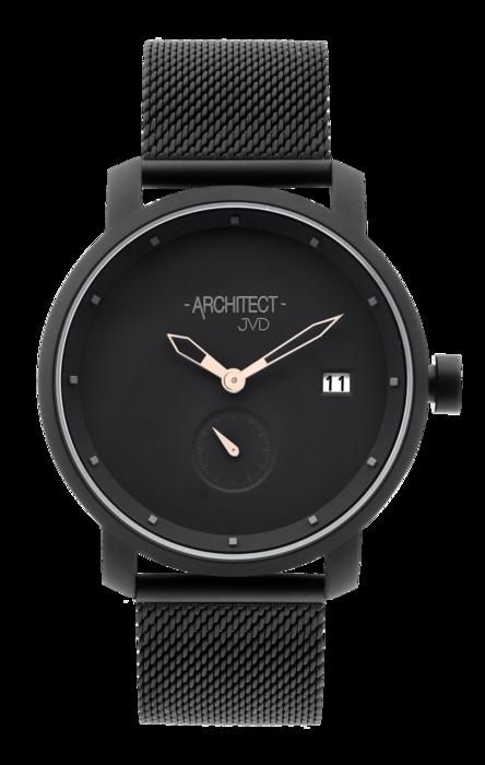 Náramkové hodinky JVD AF-098 168927 Hodiny