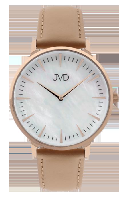 Náramkové hodinky JVD J-TS15 168940 Hodiny