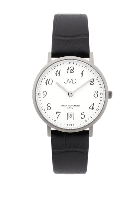 Náramkové hodinky JVD J5030.1 168965 Hodiny