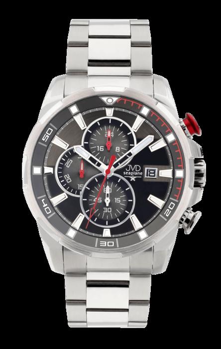 Náramkové hodinky JVD JE1003.1 168985 Hodiny