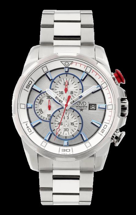 Náramkové hodinky JVD JE1003.2 168984 Hodiny