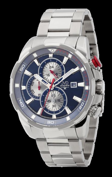 Náramkové hodinky JVD JE1003.3 168986 Hodiny