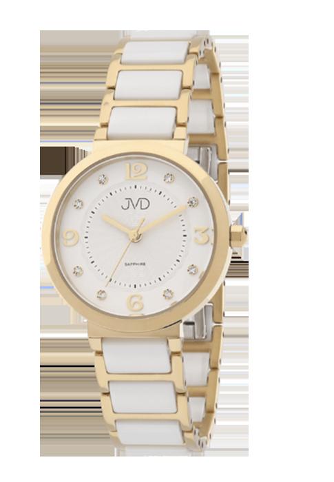 Náramkové hodinky JVD JG1004.3 168959 Hodiny