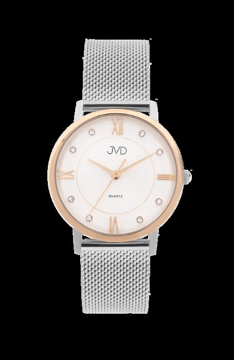 Náramkové hodinky JVD JG1006.3 168945 Hodiny