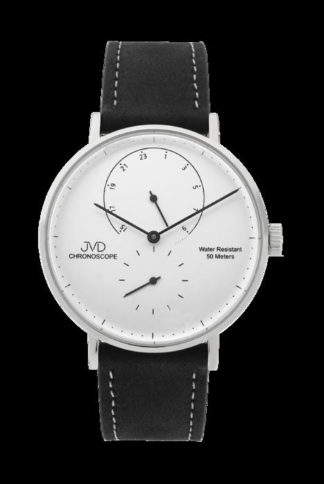 Náramkové hodinky JVD JG7001.1 168987 Hodiny