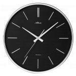 Designové nástěnné hodiny AT4456-19 Atlanta 32cm 169860