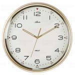 Designové nástěnné hodiny AT4469 Atlanta 37cm 169858