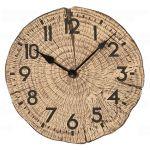 Designové nástěnné hodiny AT4476 Atlanta 30cm 169857