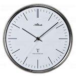Designové nástěnné hodiny Atlanta AT4493 řízené signálem DCF 30cm 169853