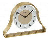 Designové stolní hodiny AT3124 Atlanta 24cm 169862