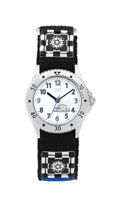 Náramkové hodinky JVD J7126.4 169148 Hodiny