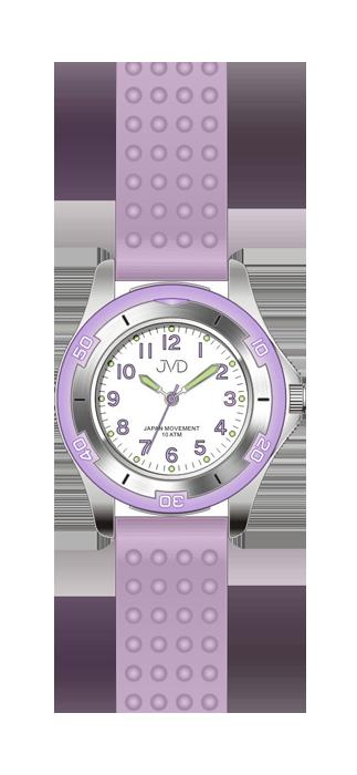 Náramkové hodinky JVD J7185.1 169120 Hodiny