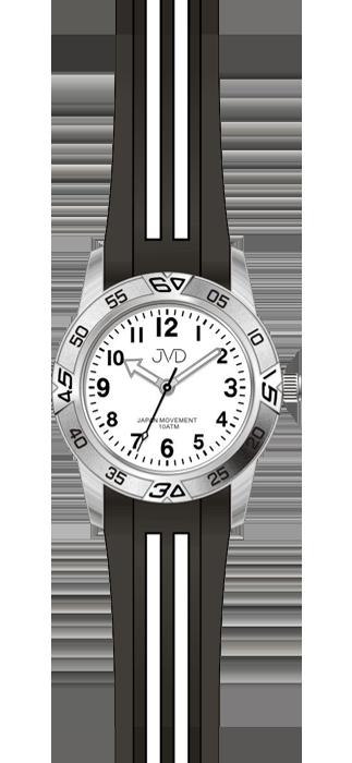 Náramkové hodinky JVD J7187.3 169144 Hodiny