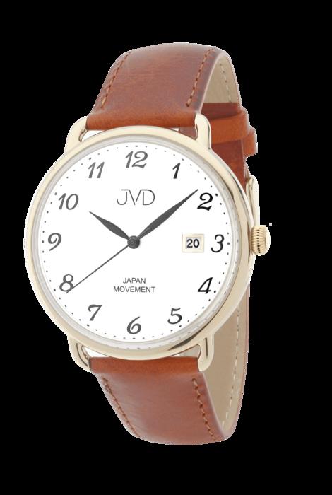 Náramkové hodinky JVD JC003.2 169153 Hodiny