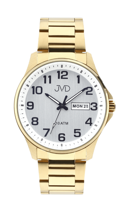 Náramkové hodinky JVD JE610.5 169878 Hodiny