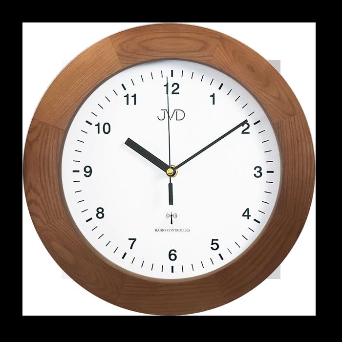 Rádiem řízené hodiny JVD RH2226/11 169092 Hodiny