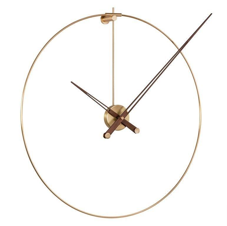 Designové nástěnné hodiny Nomon New Anda G 100cm 169221 Hodiny