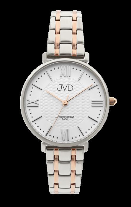 Náramkové hodinky JVD J4178.1 169411 Hodiny