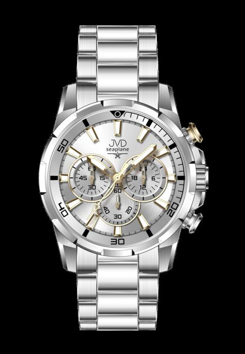 Náramkové hodinky JVD JE1005.1 169433 Hodiny