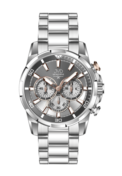 Náramkové hodinky JVD JE1005.3 169431 Hodiny