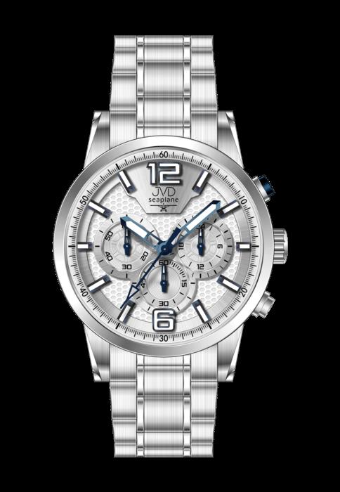 Náramkové hodinky JVD JE1006.1 169430 Hodiny