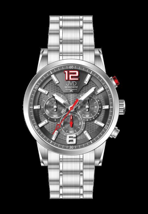Náramkové hodinky JVD JE1006.2 169429 Hodiny