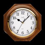 Nástěnné hodiny JVD N71.4 166795