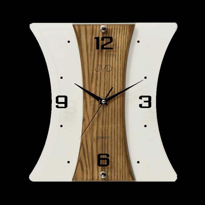 Nástěnné hodiny JVD NS16051/11 169442 Hodiny