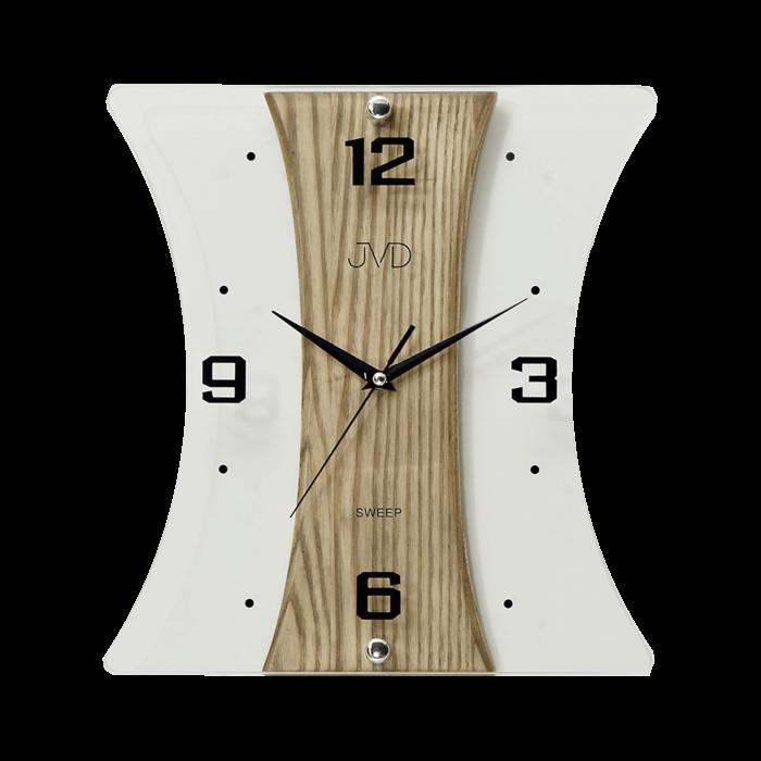 Nástěnné hodiny JVD NS16051/78 169444 Hodiny