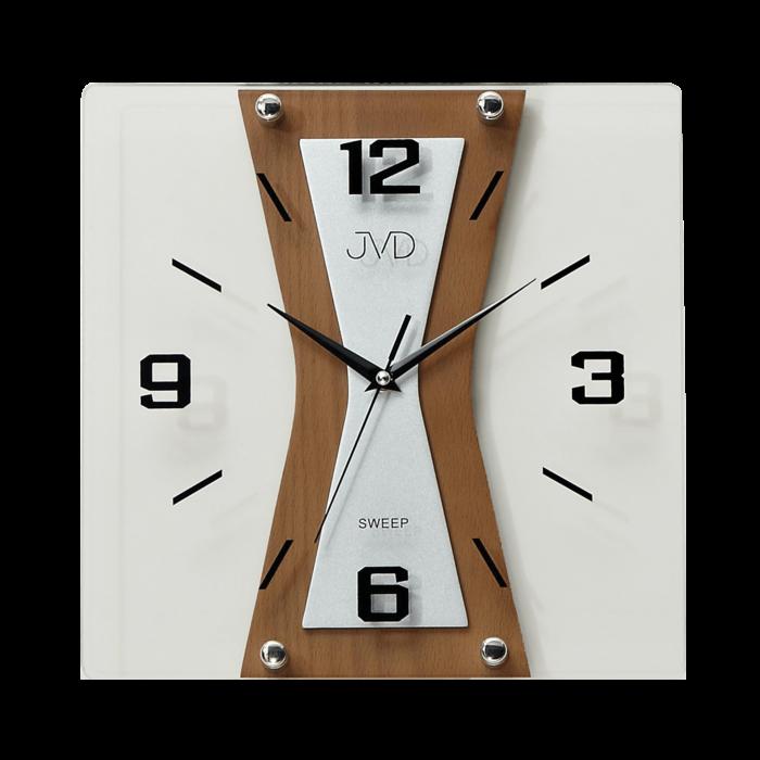 Nástěnné hodiny JVD NS17010/41 169457 Hodiny