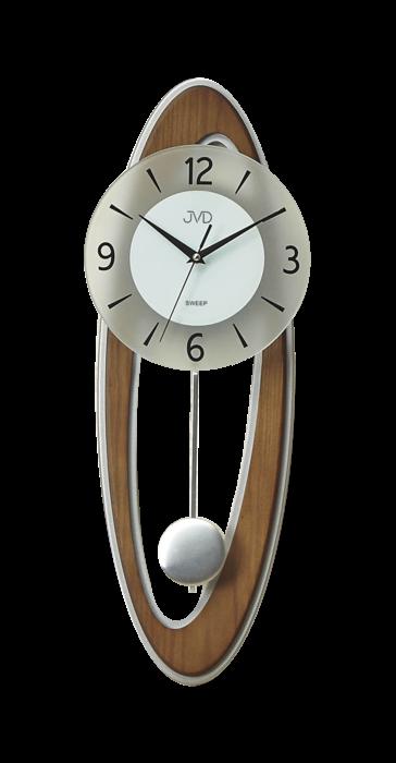Nástěnné hodiny JVD NS18053/11 169449 Hodiny