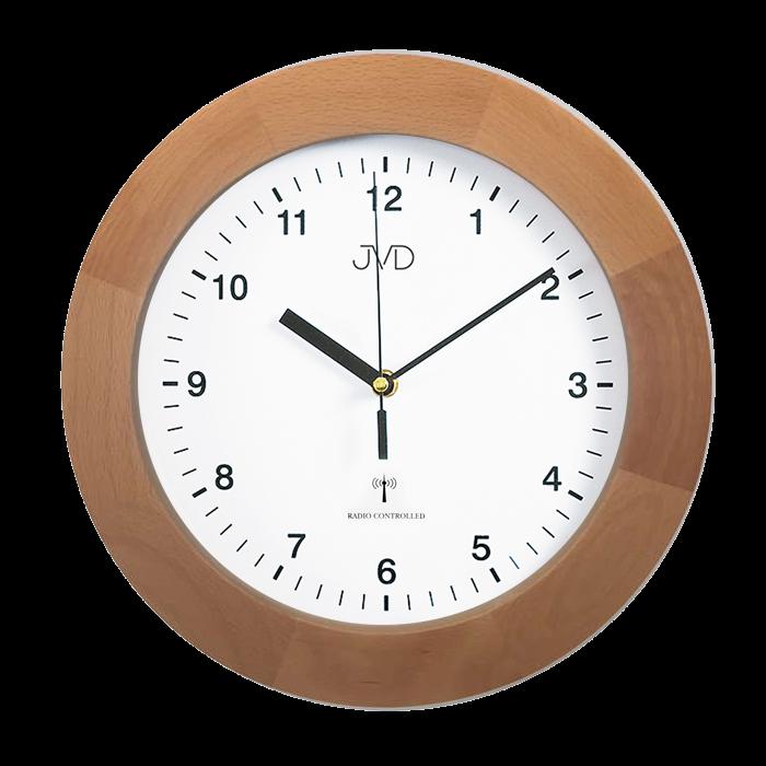 Rádiem řízené hodiny JVD RH2226/68 169448 Hodiny